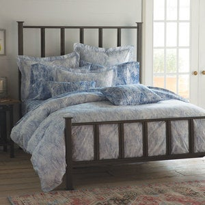 Ashbury Paisley Bedding Collection