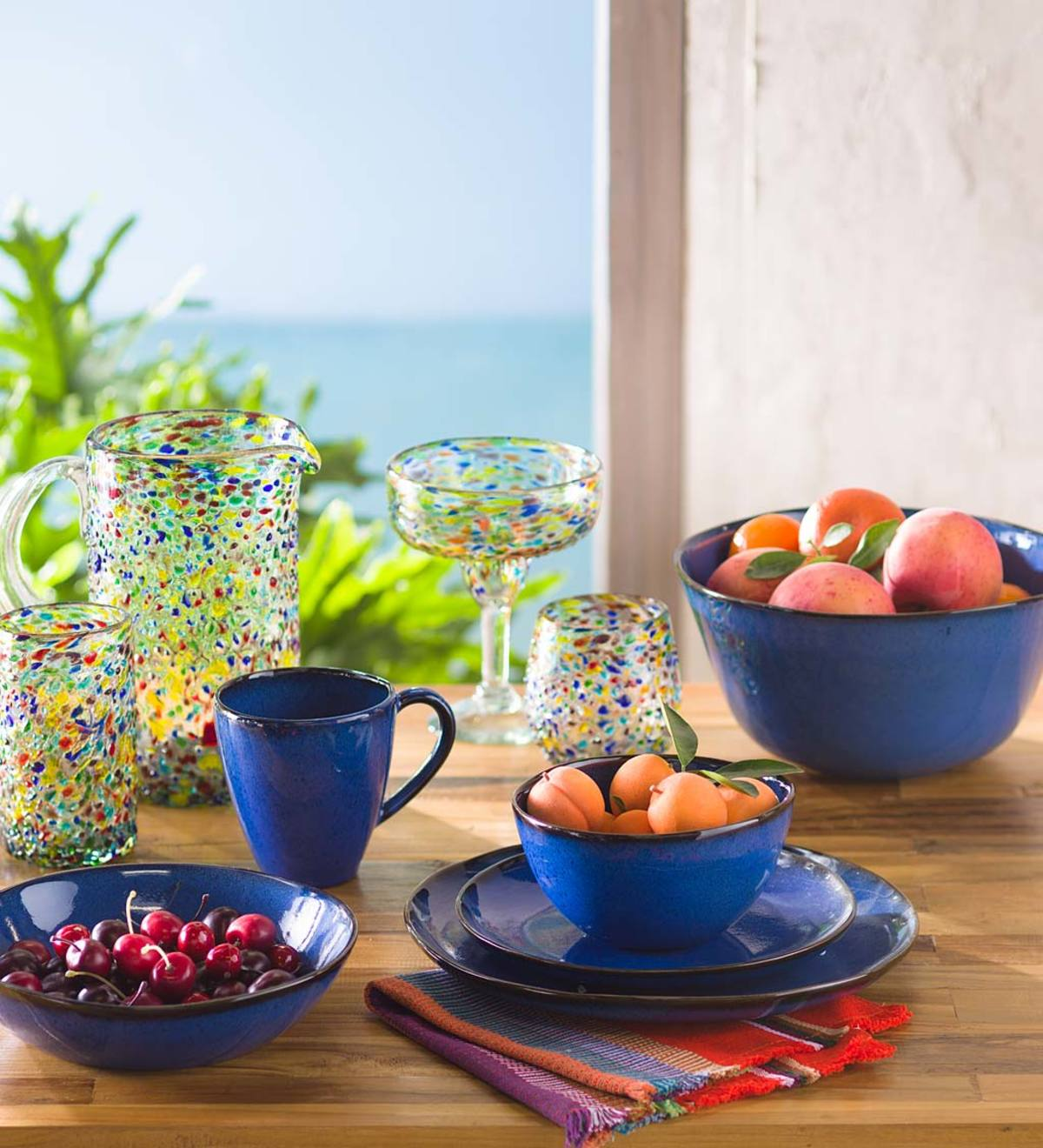 Farmstead Dinnerware Collection