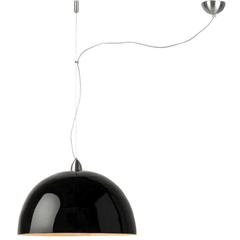 Halong Bamboo Hanging Lamp