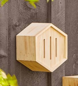 Modular Wildlife Houses
