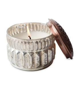 Copper Top Candles