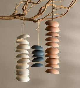 Ceramic Chime Sets