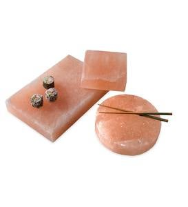 Himalayan Salt Cooking & Serving Essentials
