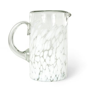 Laguna Recycled Pitcher