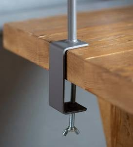 Over the Table Adjustable Decorating Rod