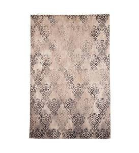 Antibes Recycled Cotton Rug, 4' x 6'