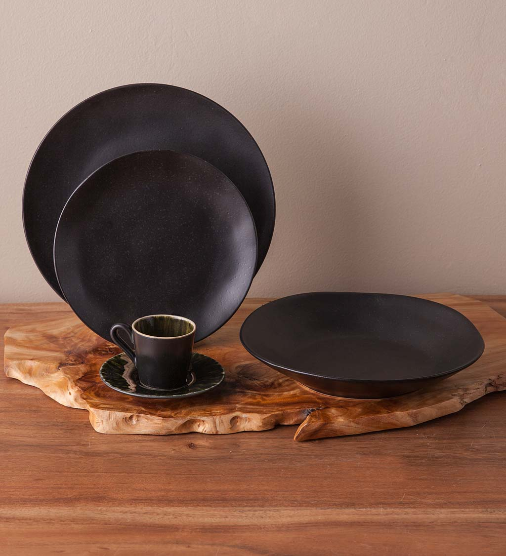 Riveria Dinnerware 30-Piece Set