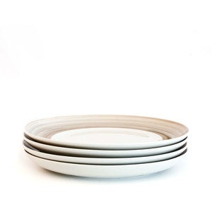 Dakota Porcelain Dinnerware Collection