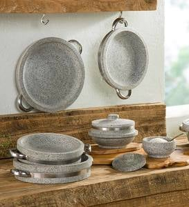 Natursten™ Cookware Collection