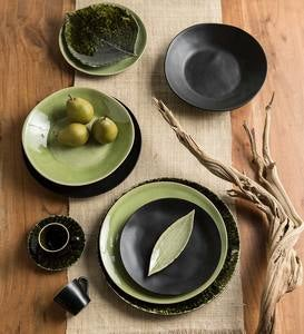 Riviera Dinnerware Collection