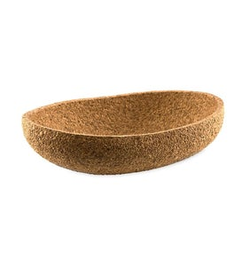 Sustainable Cork Serving Pieces