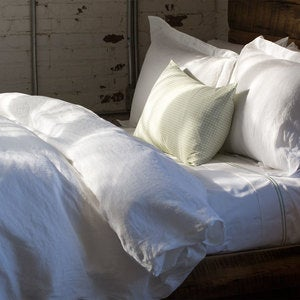 500 Thread Count Sateen Bedding Collection
