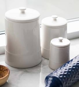 Cucina Kitchen Canisters