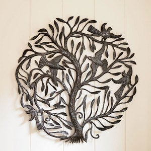 Tree of Life Wall Art - 35""