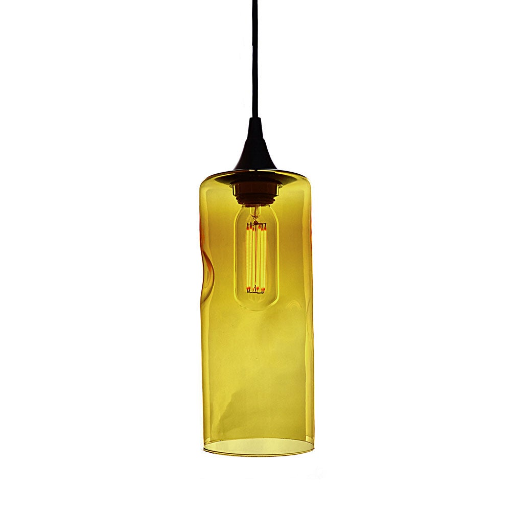 Hyland Recycled Glass Pendant