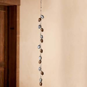 Mini Temple Bell Garland