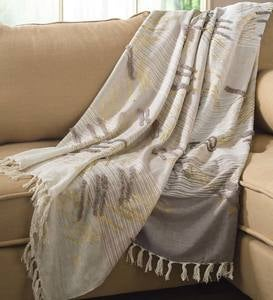 Hygge Throw