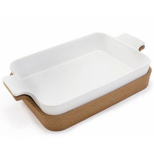 Rectangle Bakers Tray