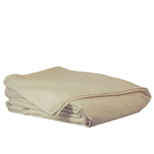 100% Pure Linen King Sheet Set