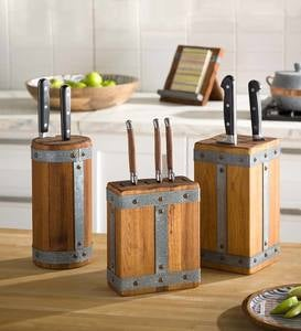 Bordeaux Knife Blocks