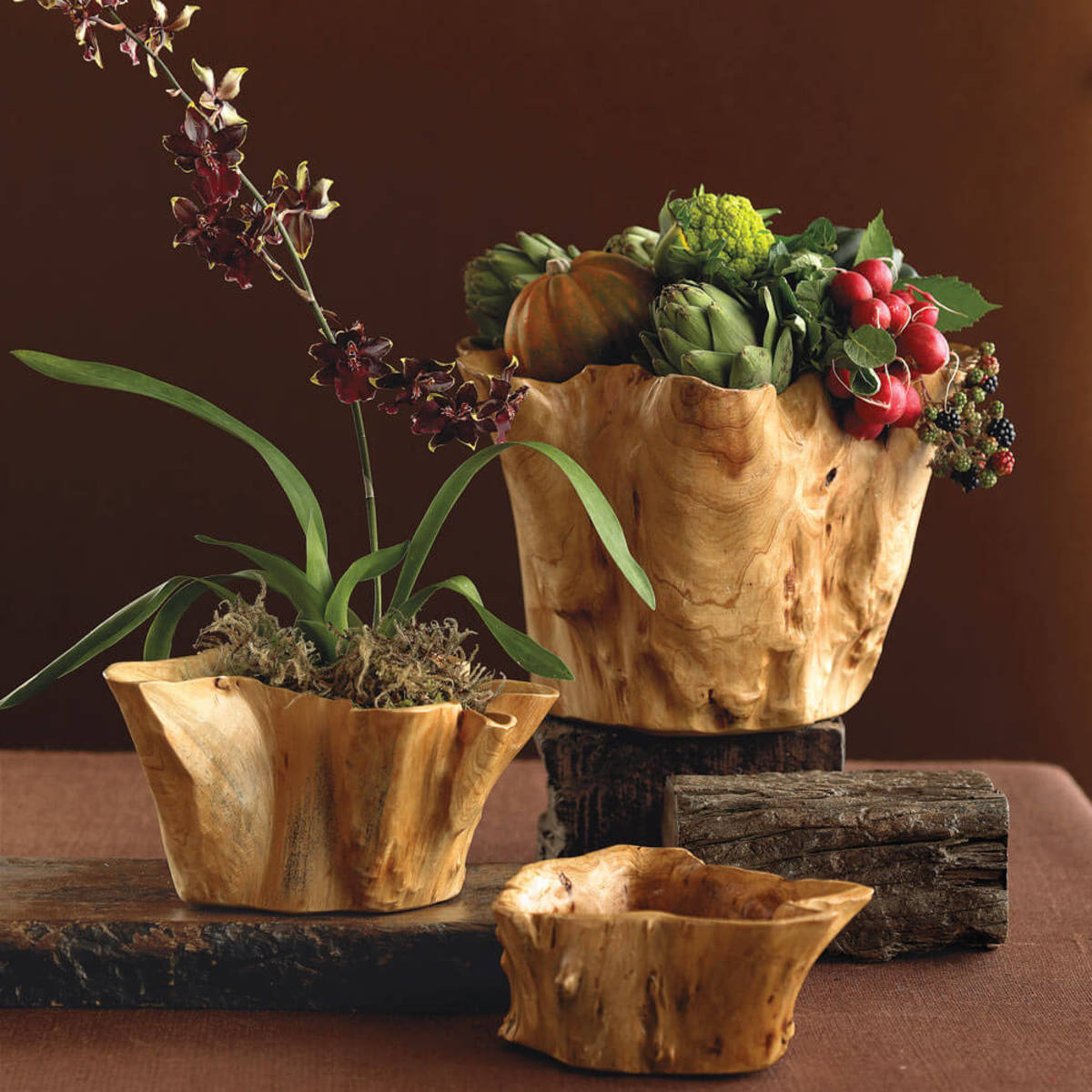 Root Of The Earth Bowls