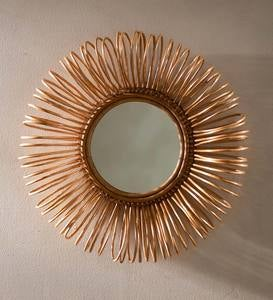 Willow Sun Mirror