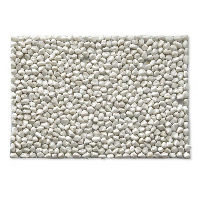 River Stone Placemats, Set of 4 swatch image