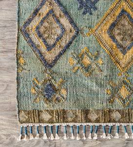 Loloi Handloomed Wool & Jute Rug
