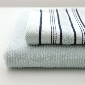 Organic Cotton Studio Mix Towel Collection