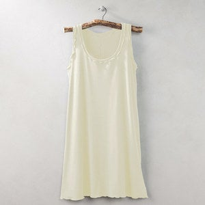 Swing Shift Tank Dress - Ocean