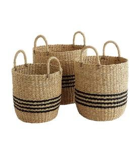 Scarborough Baskets Set of 3
