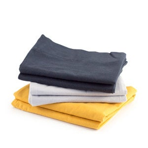 Organic Cotton Flannel Bed Sheets Collection