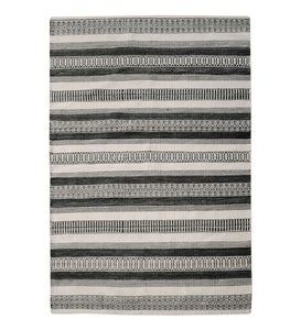 Handwoven Recycled Plastic Indoor/Outdoor Rugs