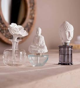 Zen Ceramic Aromatherapy Diffusers