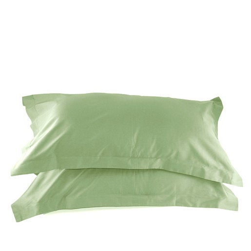 300 Thread Count Sateen Standard Shams