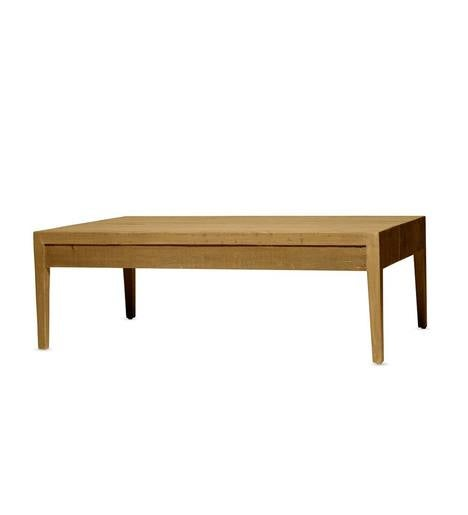 Vintage Fir West Linn Coffee Table