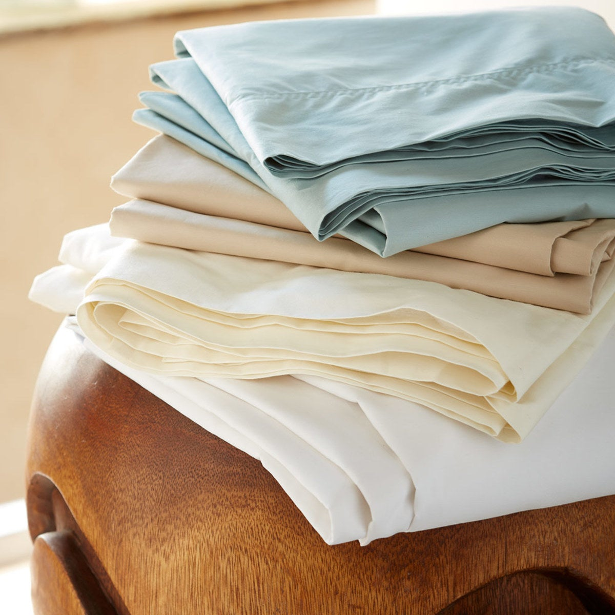 Classic Egyptian Cotton Sheet Sets
