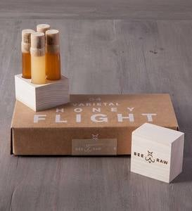 Honey Gift Set Sampler