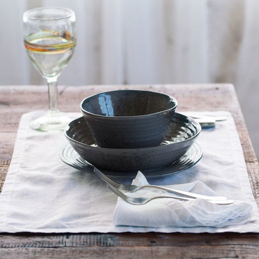 100% Pure Linen Everyday Placemats