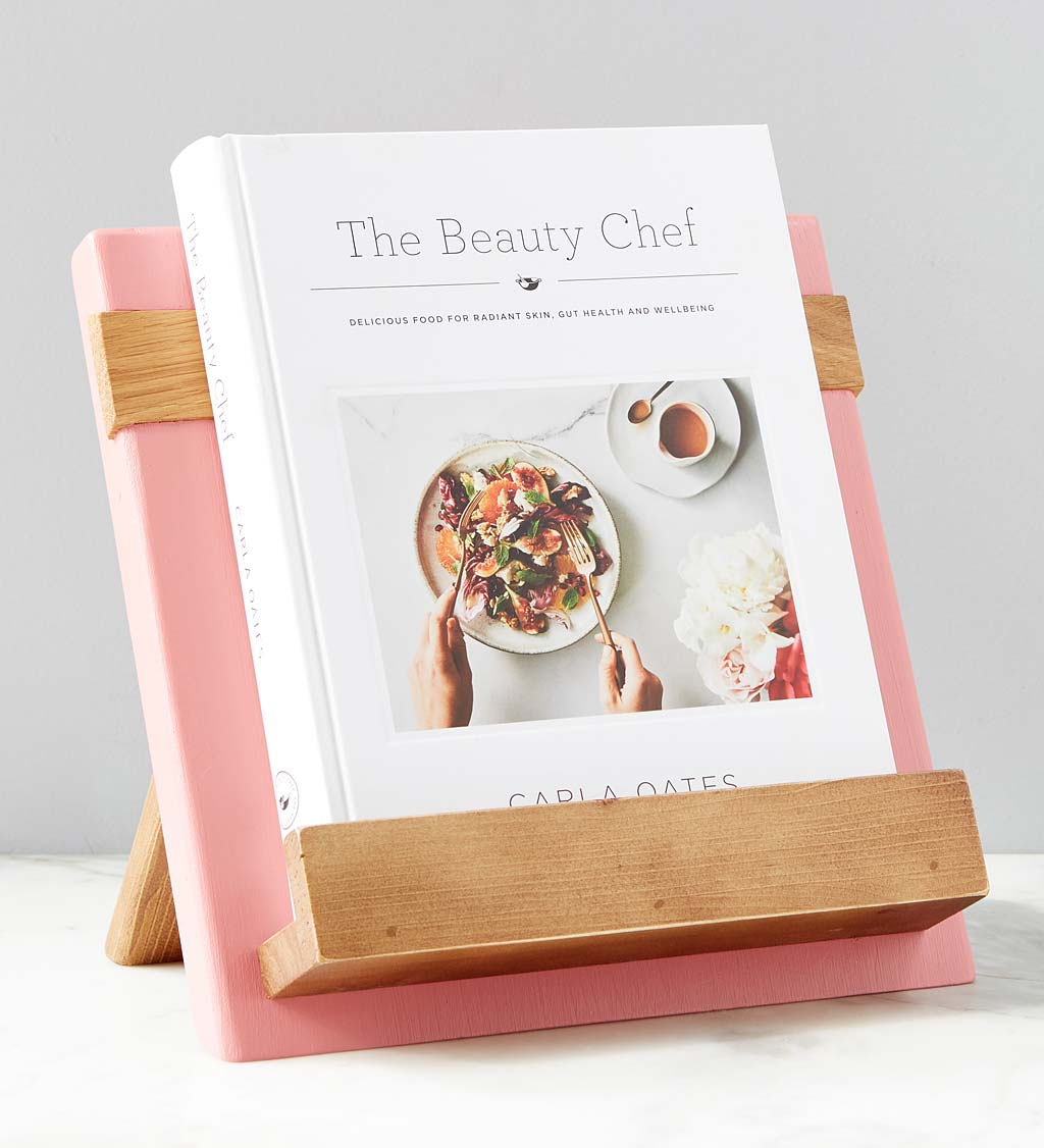 Mod iPad / Cookbook Holder
