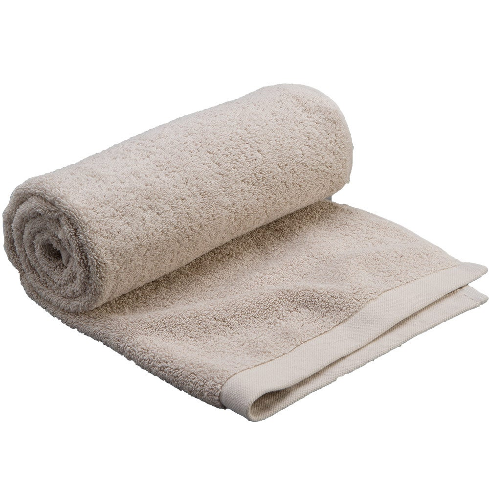 Premium Carded Cotton Hand Towel, Set of 2 - Birch