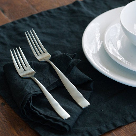 100% Pure Linen Everyday Napkins