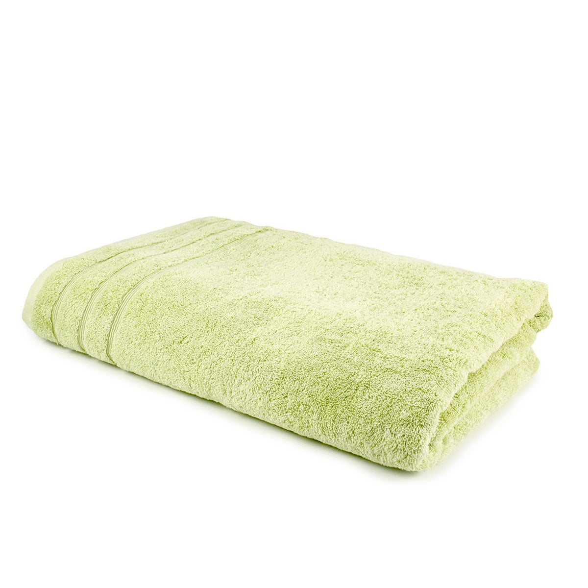 Organic Cotton 700 gram Bath Sheet - Aloe