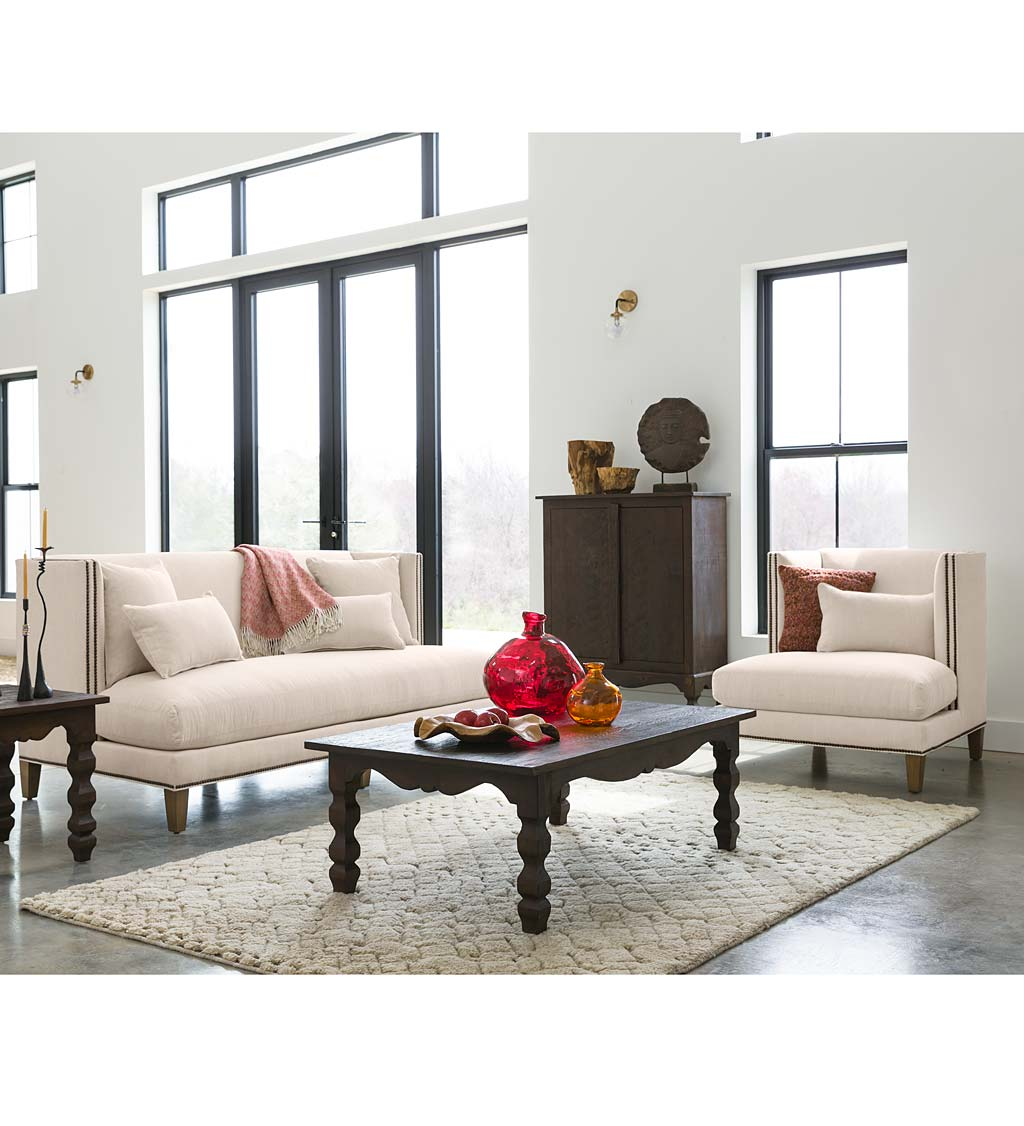 Madrid Sofa and Chair Collection