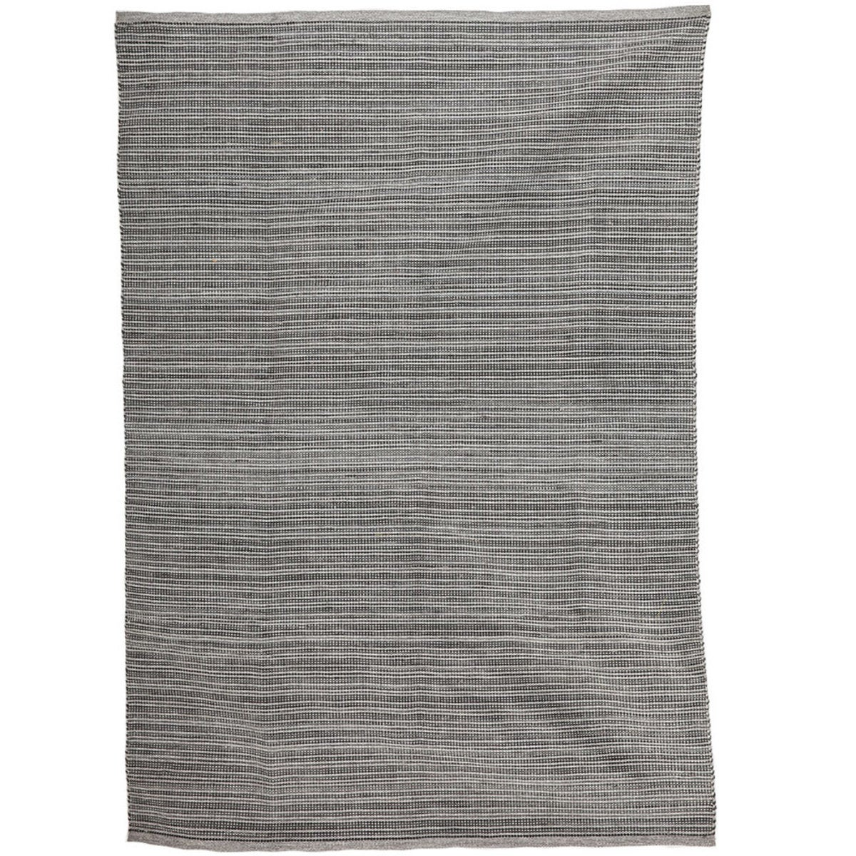 Handwoven Recycled Rubber Indoor/Outdoor Rugs