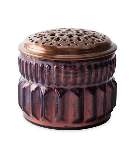 Copper Top Candle, 4 oz.