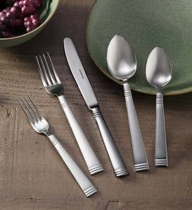 Holden 20-Piece Flatware Set