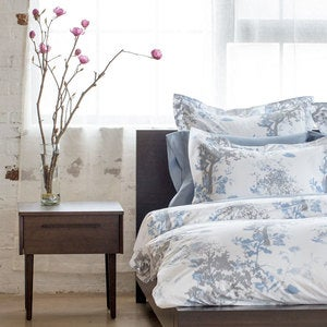 Spring Forest Bedding - Shams