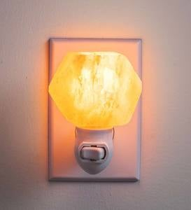 Himalayan Salt Electric Night Light