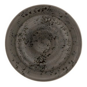 Potter's Craft Dinner Plate - Gray